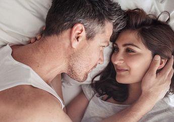 Belum Lama Melahirkan Tetapi Ingin Berhubungan Intim? Ini Aturannya Agar Tidak Sakit dan Nyeri