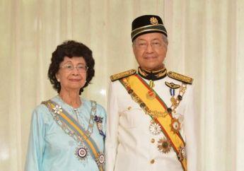Menikah Selama 62 Tahun, Mahathir Mohamad Ungkap Rahasia Hidup Bahagia dalam Berumah Tangga