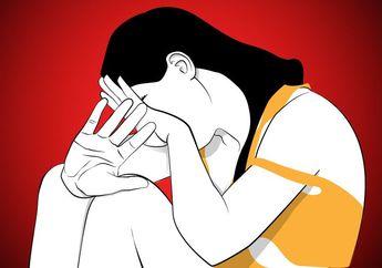 Sedih! Gadis ini Rela Disetubuhi, Hanya Demi Selembar Pembalut