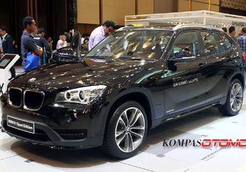 Dari Daihatsu Sigra Hingga BMW X1, Ini Jenis Mobil yang Dijual Rp50 Juta dalam Flash Sale Astra