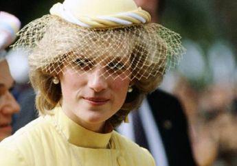 Begini Cara Pangeran Harry dan William Bagi Perhiasan Putri Diana