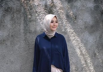 Bosan dan Jenuh, Zaskia Adya Mecca Rela Tinggalkan Jakarta Demi Wujudkan Mimpi Zaman SD untuk Makan Di Tempat Ini