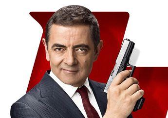 Rowan Atkinson Kembali Undang Tawa Lewat Johnny English Strikes Again
