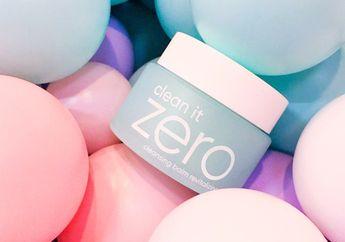 Sambut Halloween, Banila Co Luncurkan Produk Clean It Zero Limited Edition yang Berkolaborasi dengan Disney