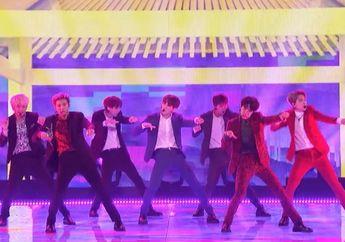 BTS akan Tampil di Siaran Live Good Morning America dari New York Time Square!