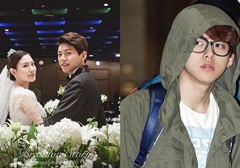 Dongho Eks U-KISS Ajukan Gugatan Cerai Terhadap Istrinya, Sang Ayah Sempat Tak Setuju!