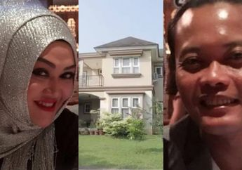 Sule-Lina Resmi Cerai: Ternyata Istri yang Menggugat Cerai Juga Bisa Mendapat Harta, Asal...