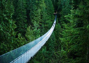 12 Tempat Indah di Bumi Ini Jadi Lokasi Impian Wisata Kita! Setuju?