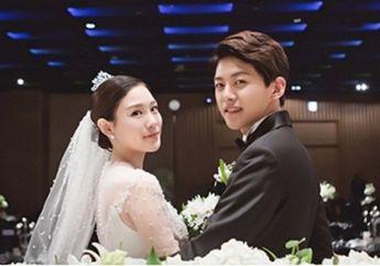 Tiga Tahun Menikah, Dongho Eks U-KISS Gugat Cerai Istrinya!