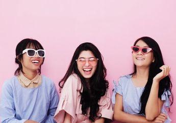 Kunjungi 4 Tempat di Kota Yogyakarta yang Menjual Sunglasses Kece!