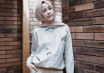 Inspirasi Style Hijab Remaja Kekinian ala Aghnia Punjabi dengan Harga di Bawah 200 Ribu Rupiah