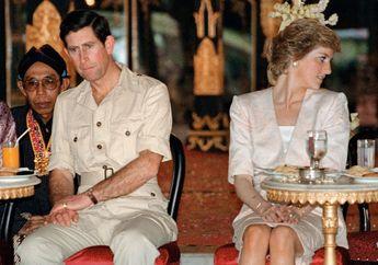 48 Tahun Pakai Cincin yang Sama, Ini Rahasia di Balik Cincin yang Selalu Melekat di Tangan Pangeran Charles