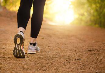 Bukan Hanya Bugar, Berjalan Juga Bisa Berikan 7 Manfaat Ini untuk Tubuh loh!