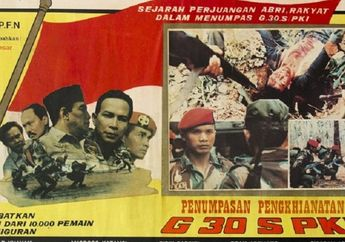 Kesaksian Nugroho Notosusanto, Penulis Film G30S/PKI tentang Baku Tembak di Rumah Ahmad Yani