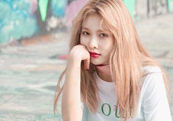 HOT: Cube Entertainment Umumkan HyunA Resmi Keluar dari Agensi!
