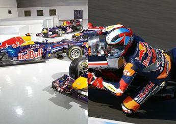 Punya Logo yang Sama dan Kerap Terlihat Jadi Sponsor Balap, Ternyata Ini Perbedaan Antara Kratingdaeng dan Red Bull