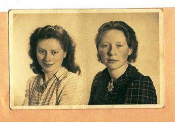 Kisah Remaja Kakak Beradik yang Membunuh Nazi di Perang Dunia II