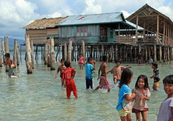 5 Suku Pemilik Kekuatan Super di Dunia, Salah Satunya Tinggal di Indonesia