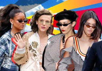 Rekomendasi 5 Online Shop Kacamata Kekinian yang Menjual Tiny Sunglasses di Bawah Harga 150 Ribu Rupiah