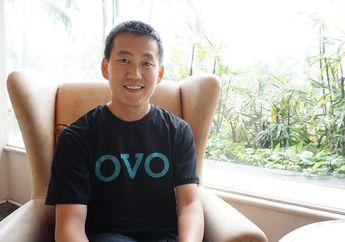 "Jebolan ""Silicon Valley"", OVO Tunjuk Budi Kusmiantoro sebagai CTO"