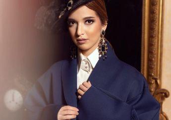 Contek Penampilan Elegan Nia Ramadhani dengan Outfit di Bawah 200 Ribu Rupiah