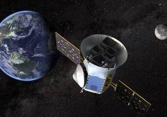 2 Planet Baru Ditemukan Teleskop NASA yang Baru 5 Bulan Mengorbit