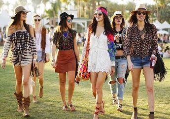 5 Aksesori Fashion yang Wajib Dimiliki Penggemar Boho Style Beserta Rekomendasinya!