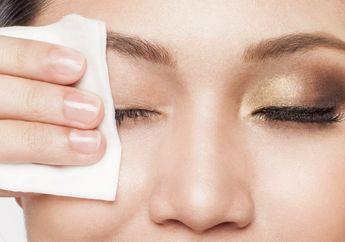 Inilah 6 Rekomendasi Tisu Pembersih Makeup yang Praktis Dipakai!