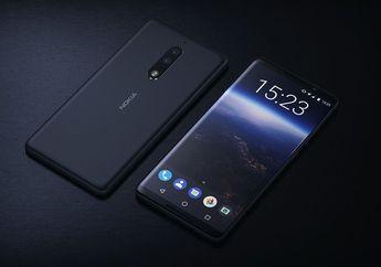"""Nokia akan Luncurkan Ponsel Nokia 9 dan Nokia X7 Tanpa """"Poni"""""""