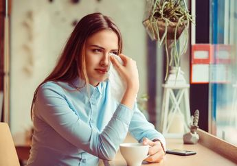Sepele Namun Merusak Mental, Ini 4 Jenis Emosi yang Harus Anda Hindari!