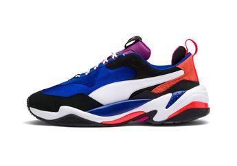 Puma Luncurkan Sneakers Thunder 4 Life dengan Warna Playful!