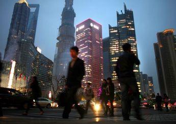 Bukan Hanya Perang Dagang, Memburuknya Ekonomi China Juga Disebabkan Hal Lain