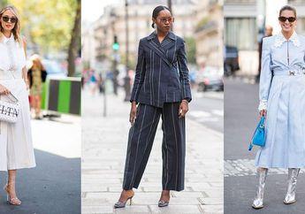 Ingin Terlihat Lebih Stylish? Yuk Gunakan 7 Item Fashion Berikut Ini!