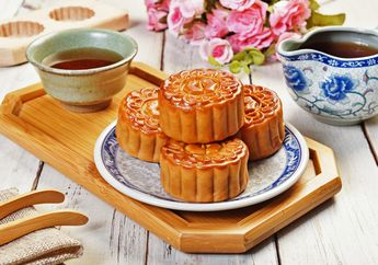 Membuat Lentera dan Makan Kue Bulan, Ini Tradisi Festival Musim Gugur