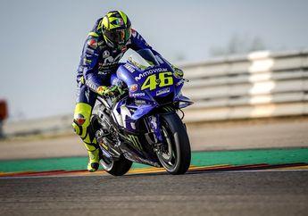 Yamaha Harus Waspada! Omongan Rossi Terbukti Lagi di MotoGP Jepang.
