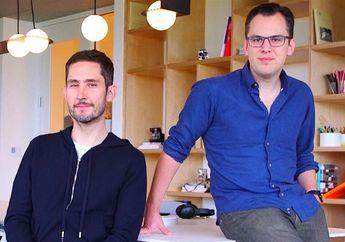 Dua Pendiri Instagram Putuskan Hengkang, Ada Masalah Apa?