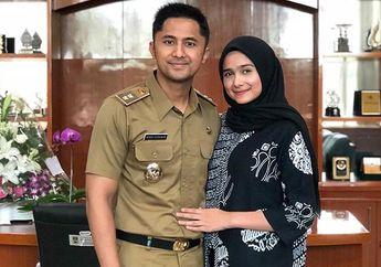 Dampingi Hengky Kurniawan Hingga Jadi Wabup Bandung, Istri Cantiknya Difasilitasi Rumah Mewah dengan Dapur yang Bikin Betah Masak