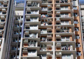 Inilah 5 Apartemen Terkecil di Dunia, Nomor 5 Luasnya Hanya 1,2 Meter, Mau Coba?