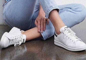 Cegah Bau Tidak Sedap di Sepatu Meskipun Anda Malas Pakai Kaos Kaki!