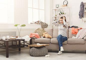 Agar Tak Sempit, Begini 5 Tips Mudah Penataan Barang di Apartemen