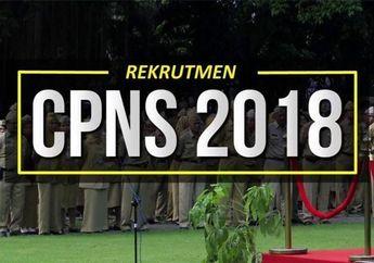 Nama Universitas Tidak Tercantum di Situs CPNS 2018? Jangan Panik, Simak Tips dari BKN!
