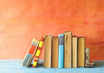 Jangan Sampai Lusuh dan Rusak. Berikut Cara Merawat Buku dengan Benar.