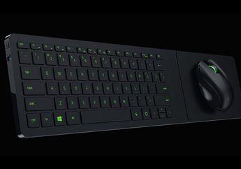 Seru! Xbox One Rilis Konsol yang Bisa Dipasangi Keyboard dan Mouse