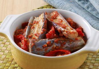 Balado Terung, Hidangan Sederhana yang Selalu Jadi Favorit Di Meja Makan