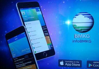 BMKG Gunakan Teknologi Canggih ini untuk Deteksi Gempa di Indonesia