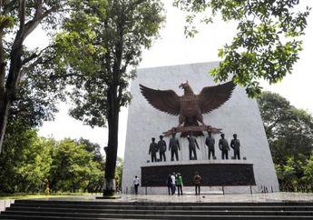 Di Hari Kesaktian Pancasila, Kita Tengok Museum Pancasila Sakti, yuk!