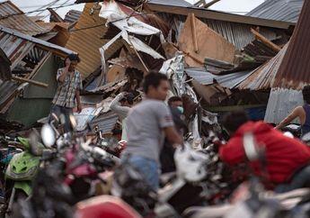 Ngeri, Ini Pengakuan 3 Korban Selamat Tsunami pada Tahun 2004