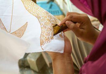 Hari Batik Nasional: Jadi Begini Sejarah Batik di Indonesia, Ternyata Udah dari Majapahit!