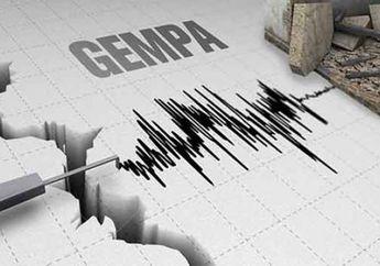Gempa Situbondo, BMKG Infokan Ada 11 Kali Gempa Susulan