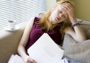 Sering Merasa Lelah Tanpa Sebab Sepanjang Hari? Ini Penyebabnya